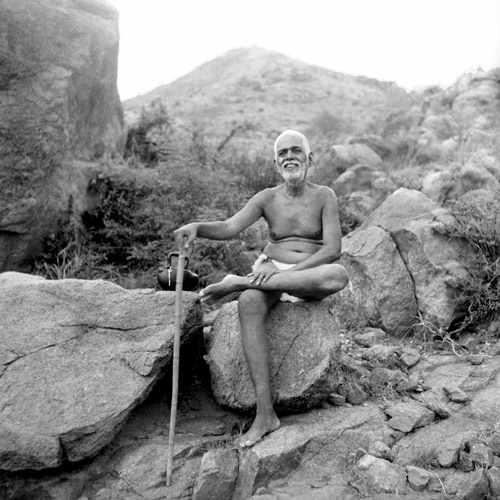 Bhagavan Sri Ramana Maharshi Periya Puranam